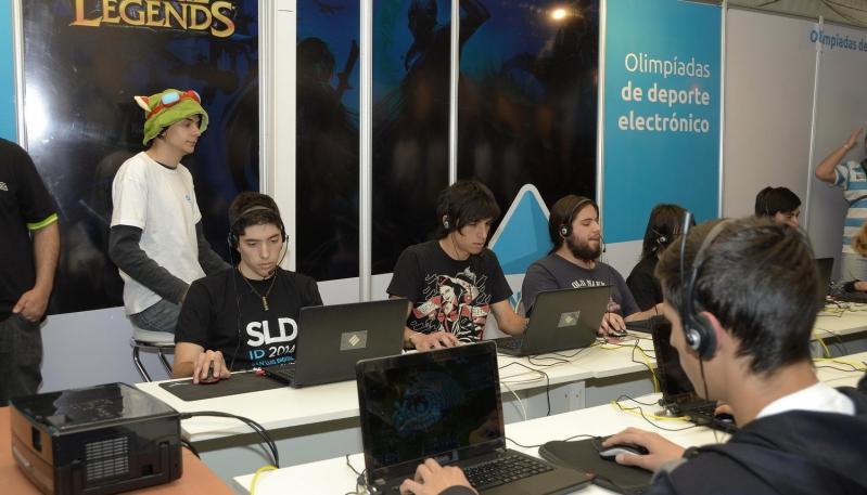 Cuenta regresiva para el 1º torneo sanluiseño de League of Legends