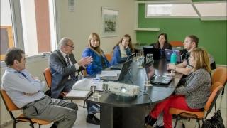 En busca de la excelencia: la ULP superó con éxito una nueva auditoría externa