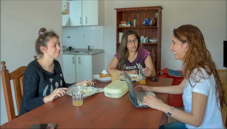 Residencias estudiantiles: estudiá y viví en la ULP