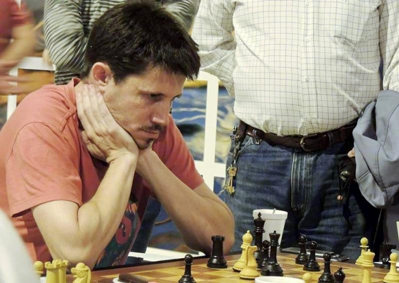Gran triunfo de Diego Flores en el Magistral Memorial Jorge Szmetan