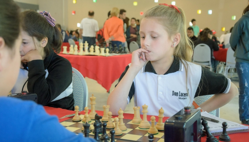 Lo mejor del ajedrez escolar argentino llega este fin de semana a la ULP