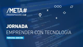 Especialistas en programación y nuevas tecnologías expondrán en Terrazas del Portezuelo