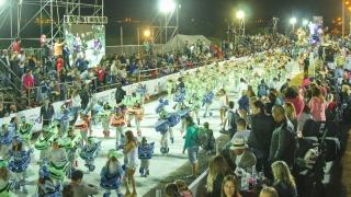 Cientos de personas se interesaron por el  nuevo Centro de Alto Rendimiento Deportivo