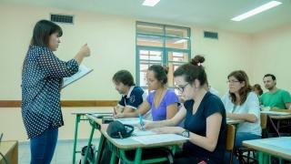 El 1º de julio abren las inscripciones  para estudiar idiomas en la ULP