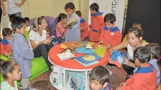 Contextos suma herramientas para promover la lectura en los más chicos