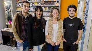 Un corto realizado por alumnos de la ULP fue multipremiado en Mendoza