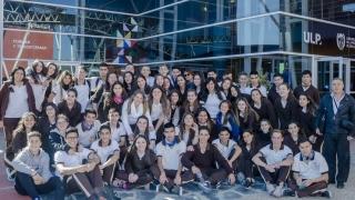 Alumnos de Villa Mercedes conocieron la ULP