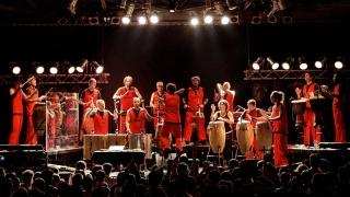La Bomba de Tiempo: una explosión musical en San Luis Digital ID