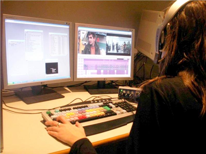 Realización multimedial: una combinación entre diseño, creatividad y tecnología