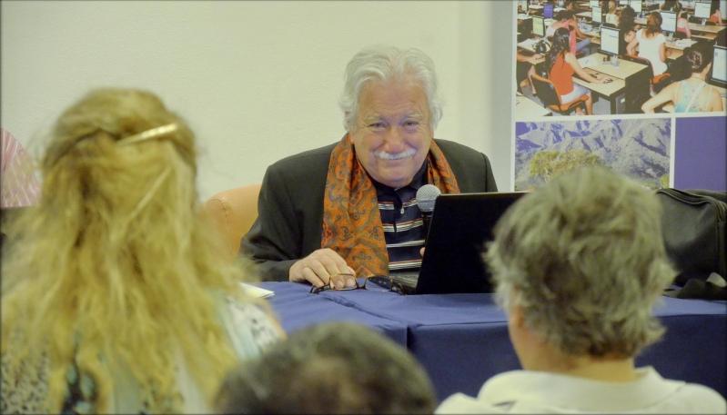 Un encuentro para reflexionar sobre el legado sanmartiniano