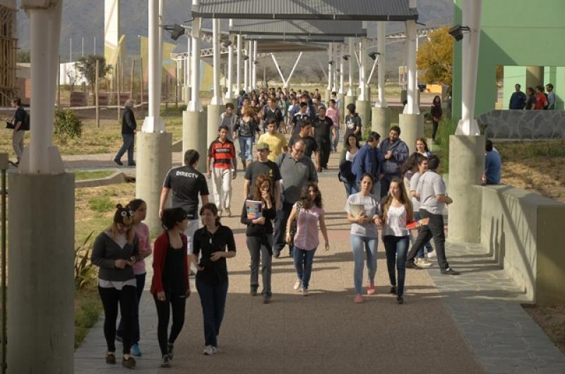 El 9 de febrero inicia el curso de ingreso en la ULP
