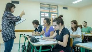 El próximo jueves abren las inscripciones en el Instituto de Idiomas