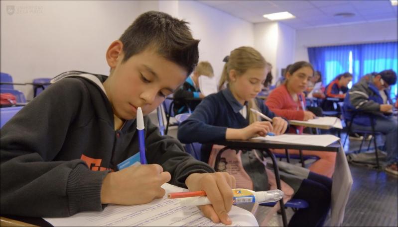 A un paso del podio: ya están los resultados del certamen educativo más importante de San Luis