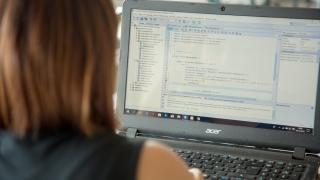 ¿Cómo es la carrera de Técnico Universitario en Desarrollo de Software?