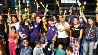 Ajedrez de la ULP cerró el año con la coronación de los mejores en divisiones menores