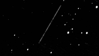 Así se observó el Asteroide 1998 OR2 desde el Telescopio Remoto del PALP