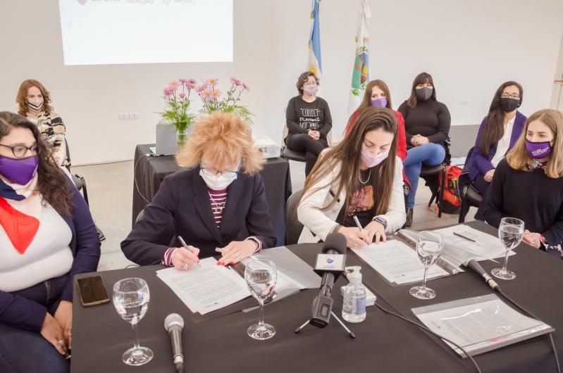 Se pone en marcha un nuevo espacio de contención para personas en situación de violencia de género