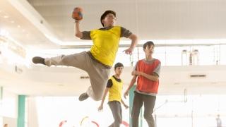 Equipos de handball del Campus debutan en los Juegos Evita
