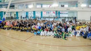 Más de 500 deportistas de clubes de La Punta entrenarán en el Campus Abierto ULP