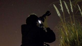 Una imperdible velada de astrofotografía se vivirá en el Parque Astronómico de la ULP