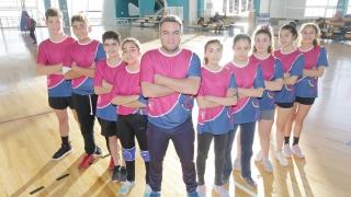 Diez deportistas del Campus fueron convocados a los seleccionados provinciales de handball