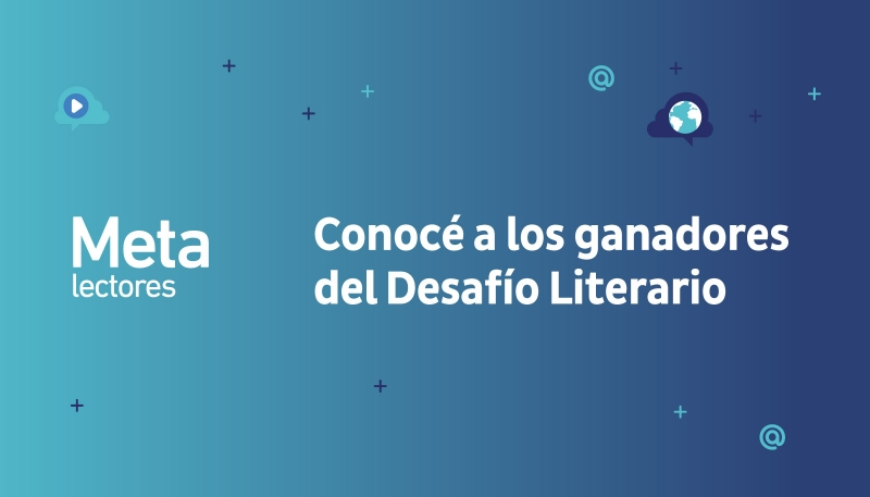 Ya están los ganadores del concurso Literario de la ULP