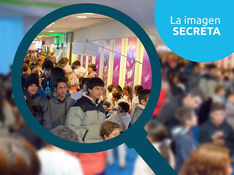Develá la imagen secreta en San Luis Digital y ganá