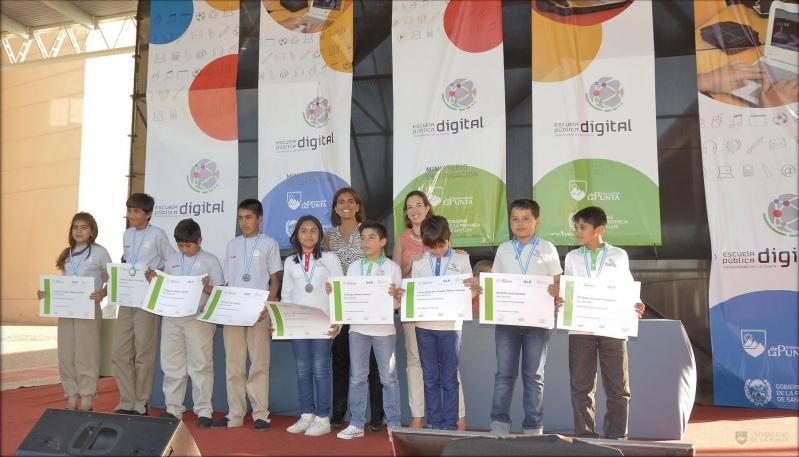 Más de 100 alumnos de las EPD recibirán su diploma
