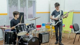 Escuela de Música: realizaron las audiciones para integrar el ensamble de la ULP