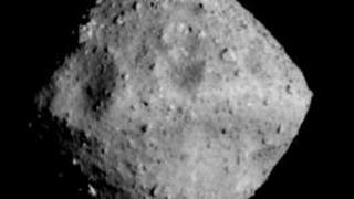 Junio se despide con el Día Internacional del Asteroide
