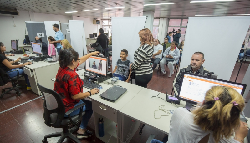 La Comisión de Transporte del Concejo Deliberante de San Luis evalúa implementar CIPE 3.0 para los usuarios