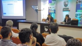 Emprendedores de San Luis conocieron herramientas de innovación tecnológica