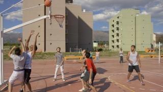 """""""La ULP es, también, la Universidad del deporte"""""""
