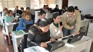 Se egresará la primera promoción efectiva del Plan de Inclusión Educativa