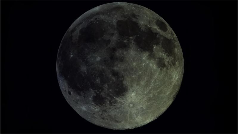 Luna azul: un espectáculo astronómico que se produce cada tres años