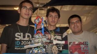 RoboCup 2015: el aprendizaje detrás de la competencia
