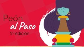 """La revista """"Peón al Paso"""" cierra el 2020 con una edición dedicada a las mujeres del deporte ciencia"""