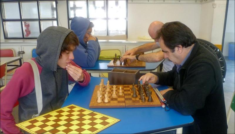 Ajedrez Social en San Luis, un ejemplo de inclusión y superación