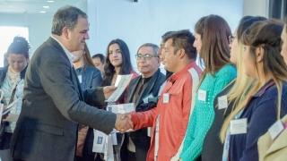 Ya son 1600 los egresados del Plan de Inclusión Educativa