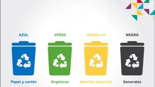 Cuidar el medio ambiente, una tarea que empieza por casa