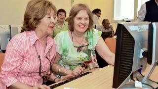La ULP lanzó la 1°edición de las Olimpíadas Sanluiseñas del Conocimiento para abuelos