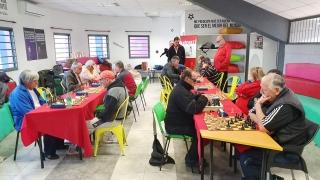 Los Juegos Evita de Adultos Mayores ya tienen a sus representantes para la Final Nacional en Pinamar