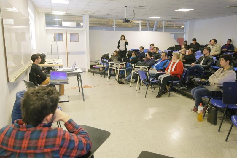 Instructores del Programa Ajedrez se capacitaron en ChessKid