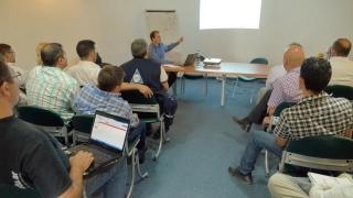 Presentaron la nueva plataforma web de Localización Automática de Vehículos