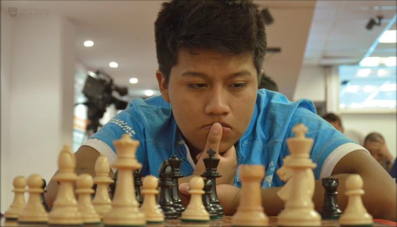 A 10 años del Mundial, el ajedrez de la ULP sigue cosechando su siembra