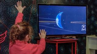Sistema Solar en tus manos: la nueva experiencia del Parque Astronómico