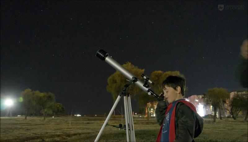 Septiembre en el cielo: un mes repleto de fenómenos astronómicos