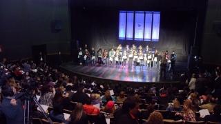 Plan de Inclusión Educativa: 305 puntanos recibieron su diploma