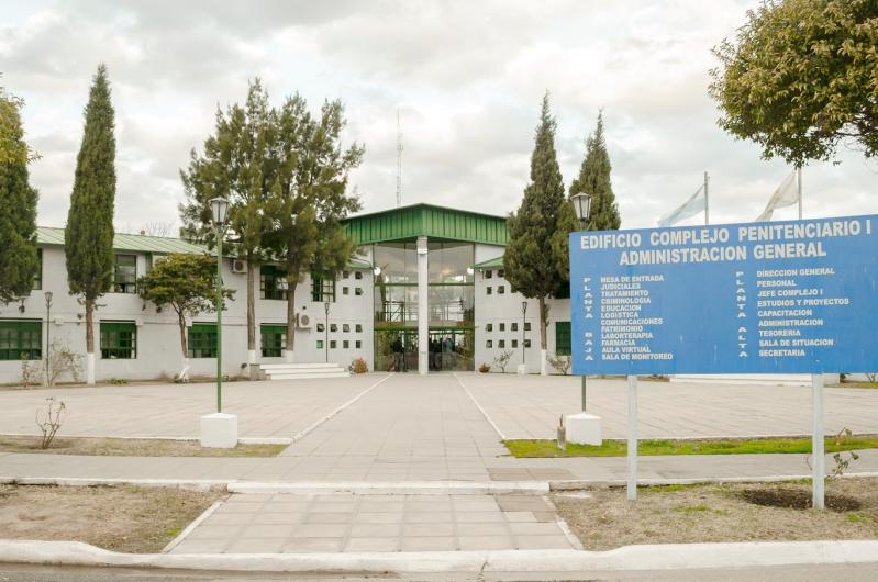 Internos del Servicio Penitenciario de San Luis rindieron sus exámenes finales