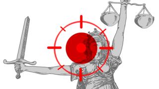 Justicia en Japón